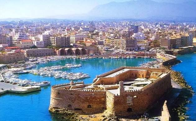 Viajeros online ofertas de viajes cruceros vacaciones for Oficina de turismo de grecia
