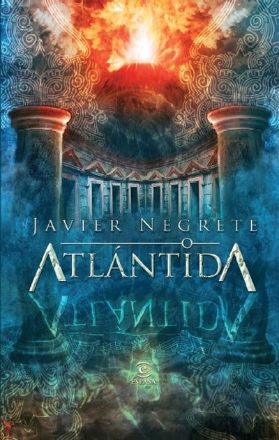 Atlántida - Javier Negrete [DOC | Español | 1.47 MB]