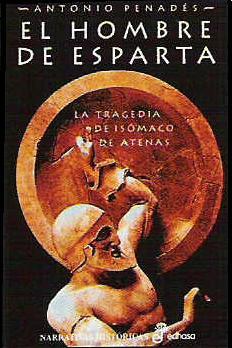El hombre de Esparta - Antonio Penadés Hombre_esparta