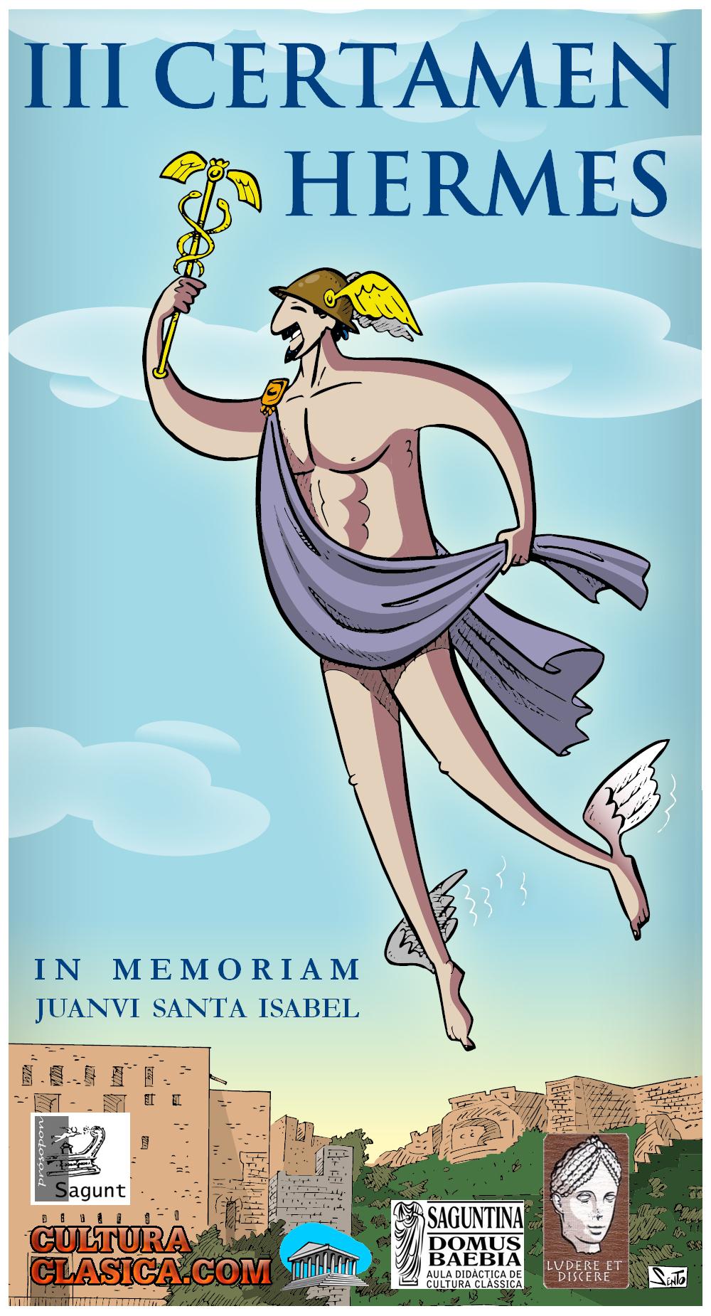 III Certamen Hermes