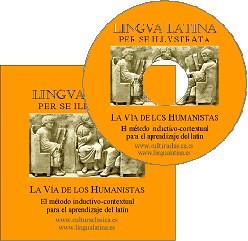 DVD 'LA VÍA DE LOS HUMANISTAS'. REF: 406