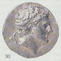 Monedas Griegas antiguas
